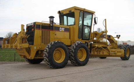 Quality Earthmoving Equipment