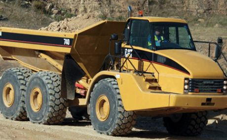 Reliable Mining Equipment